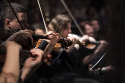 Orquestras na pandemia: Como estão se reinventando?