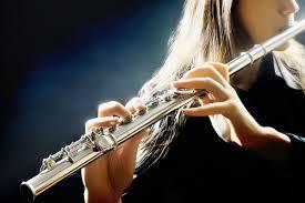 Flauta Transversal Partituras Evangélicas