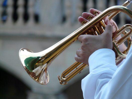 trompete Partituras Evangélicas